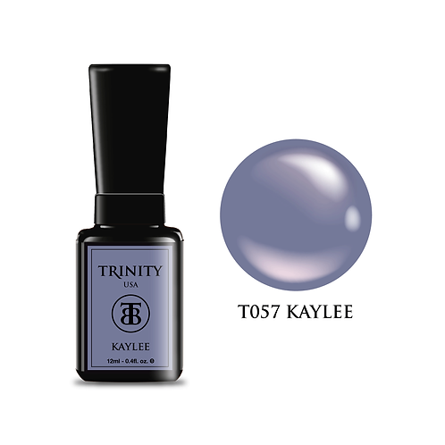 T057 - Trinity Soak Off Gel Polish - Kaylee - 12ml/0.4oz