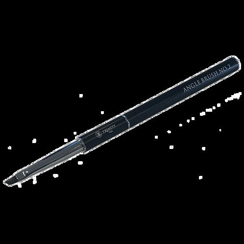 TGBA2 - Trinity Gel Brush Angled No.2