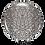 Thumbnail: TG24 - Trinity Soak Off Glitter Gel (Pot) - 8ml/0.27oz