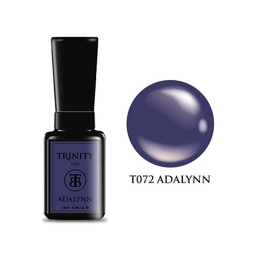 T072 - Trinity Soak Off Gel Polish - Adalynn - 12ml/0.4oz