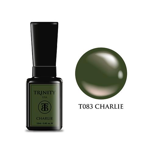 T083 - Trinity Soak Off Gel Polish - Charlie - 12ml/0.4oz