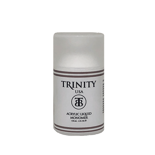 TALM4 - Trinity Acrylic Liquid Monomer 120ml/4oz
