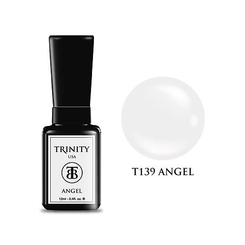 T139 - Trinity Soak Off Gel Polish - Angel - 12ml/0.4oz