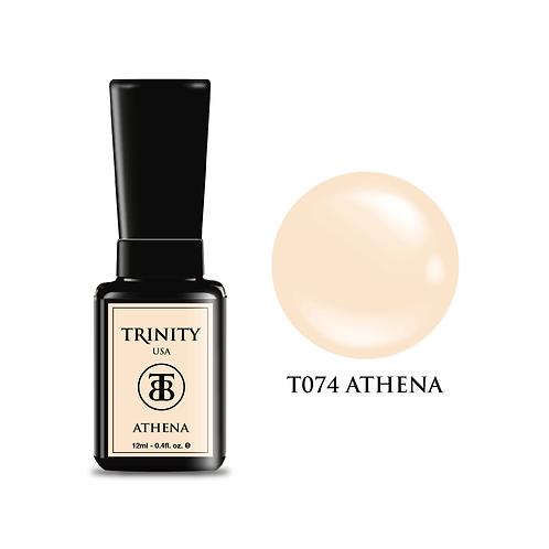 T074 - Trinity Soak Off Gel Polish - Athena - 12ml/0.4oz