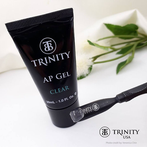 TAPGC- Trinity AP Gel - Clear - 30ml/1oz
