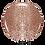 Thumbnail: TG11 - Trinity Soak Off Glitter Gel (Pot)  - 8ml/0.27oz