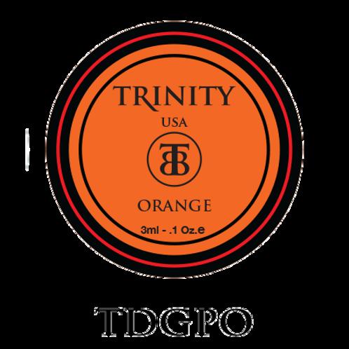 TSODGPO - Trinity Soak Off Design Gel Paint (Orange) 3ml/0.1oz