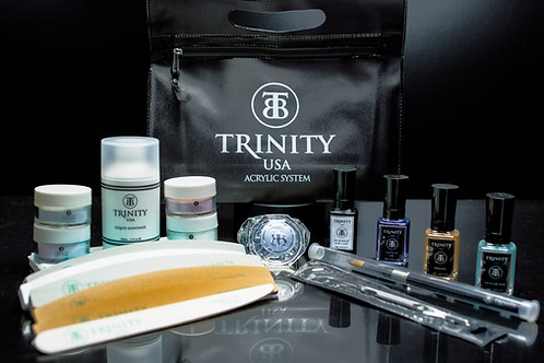 Trinity Acrylic System