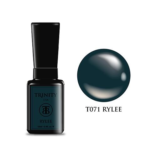 T071 - Trinity Soak Off Gel Polish - Rylee - 12ml/0.4oz