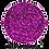 Thumbnail: T119 - Trinity Soak Off Gel Polish - Daphine (Glitter) - 12ml/0.4oz