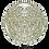 Thumbnail: TG6- Trinity Soak Off Glitter Gel (Pot) - 8ml/0.27oz