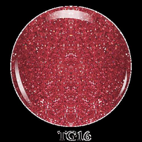TG16 - Trinity Soak Off Glitter Gel (Pot) - 8ml/0.27oz