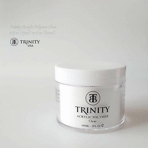 TAPC2 - Trinity Acrylic Polymer - Clear - 60ml/2oz