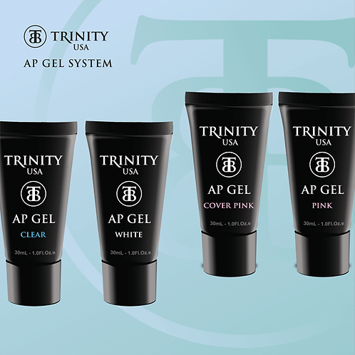 Trinity AP Gel Set