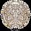 Thumbnail: TG5- Trinity Soak Off Glitter Gel (Pot) - 8ml/0.27oz