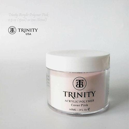 TAPCP2 - Trinity Acrylic Polymer - Cover Pink - 60ml/2oz
