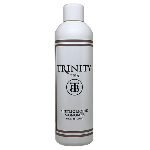 TALM16 - Trinity Acrylic Liquid Monomer480ml/16oz