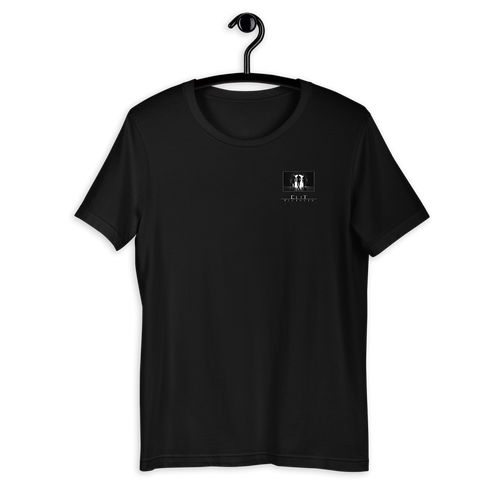Black T Shirt Elit Pictures