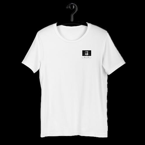 White T Shirt Elit Pictures