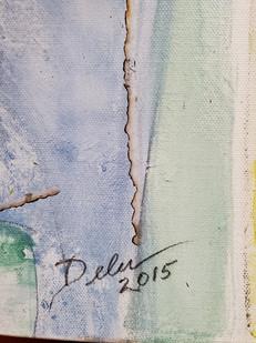 """""""Elusion II"""" by Louis Shields"""