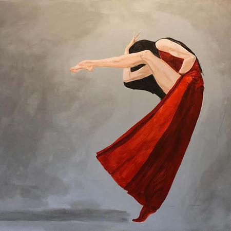 Dancer Series