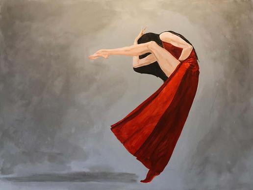 """""""Heart on Fire"""" by Louis Shields"""