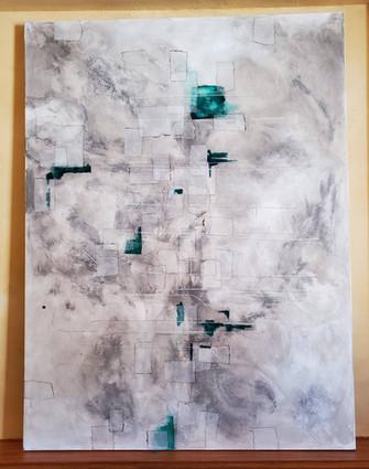 """Archipelago"" by Louis Shields"