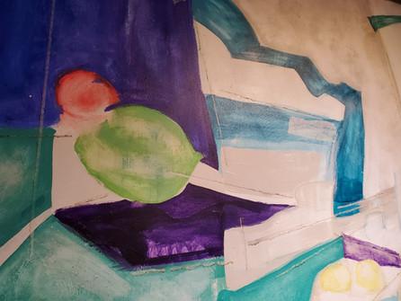 """""""Beyond"""" by Louis Shields"""