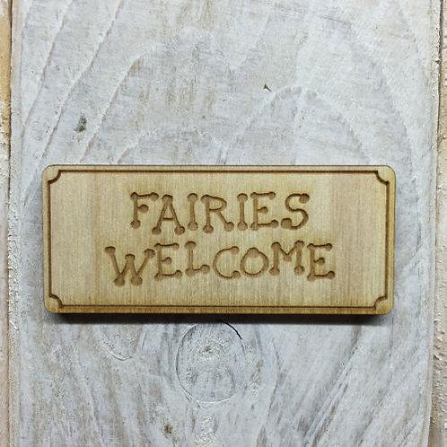 12 Pack Fairy Door Fairies Welcome Mats