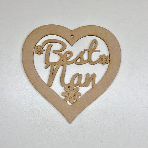 Best Nan Heart
