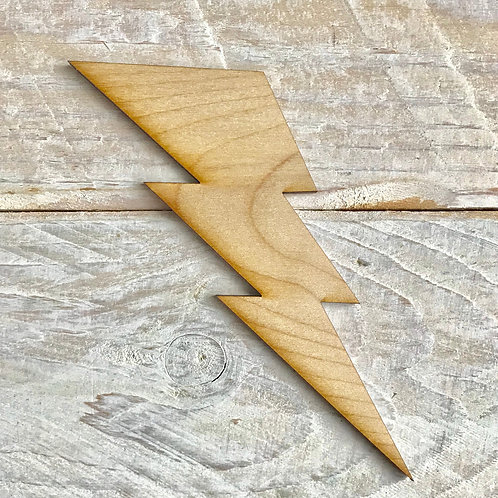 Plywood Lightning Strike 10 Pack