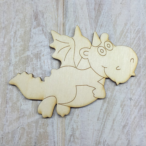 Plywood Dragon 10 PACK