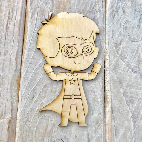 Plywood Super Boy 10 Pack