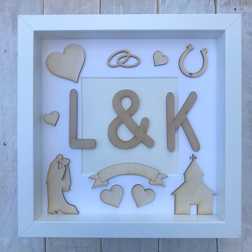 Wedding Theme Kit