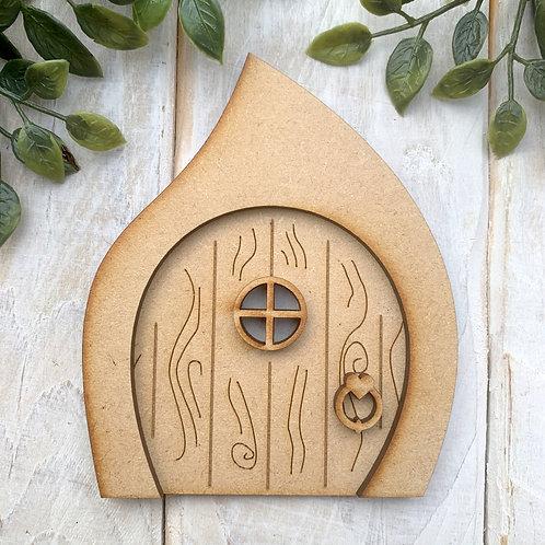 MDF Fairy Door Kit MDF MPE
