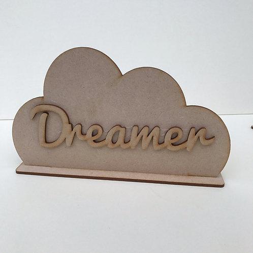 Cloud Shelfie Dreamer