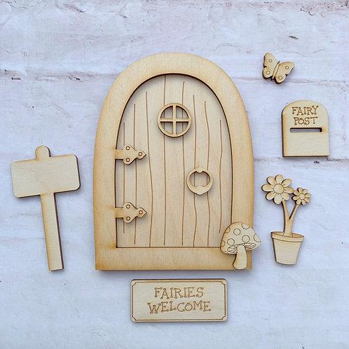 FAIRY DOOR C