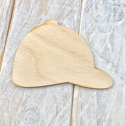 Plywood Riding Cap 10 Pack