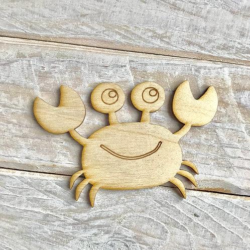 Plywood Crab 10 Pack