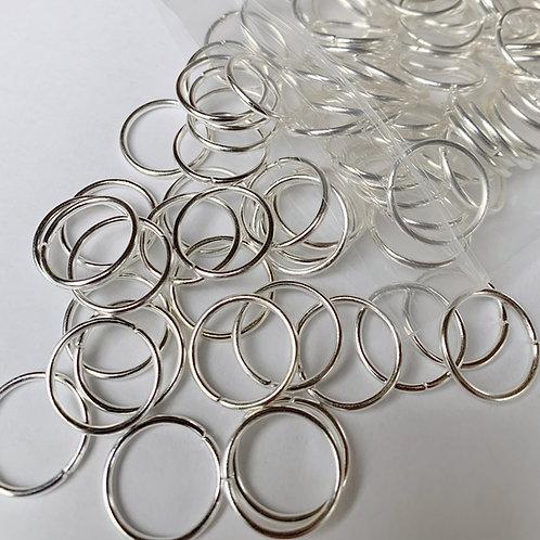 Bag 100 Jump Rings
