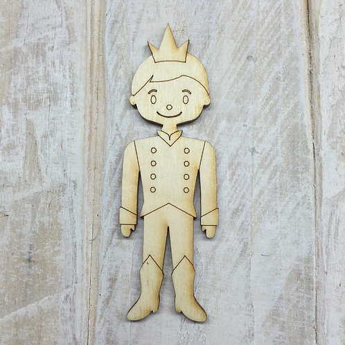 Plywood Prince Shape 10 PACK