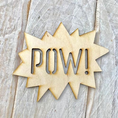 Plywood Pow Splat 10 Pack