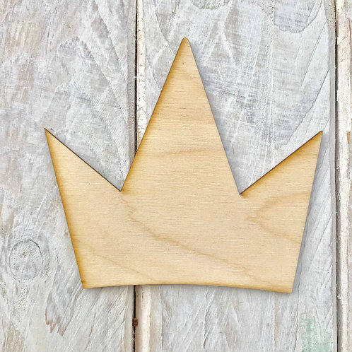Plywood Crown 10 Pack