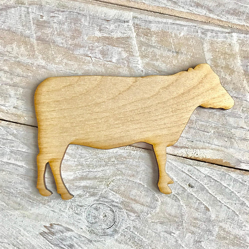 Plywood Cow 10 Pack
