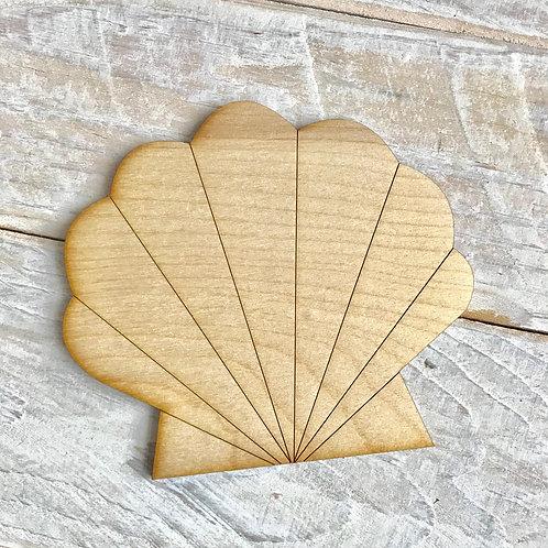 Plywood Shellfish 10 Pack