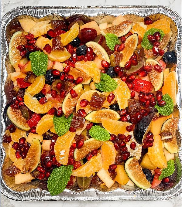 Marielle's Fruit Salad