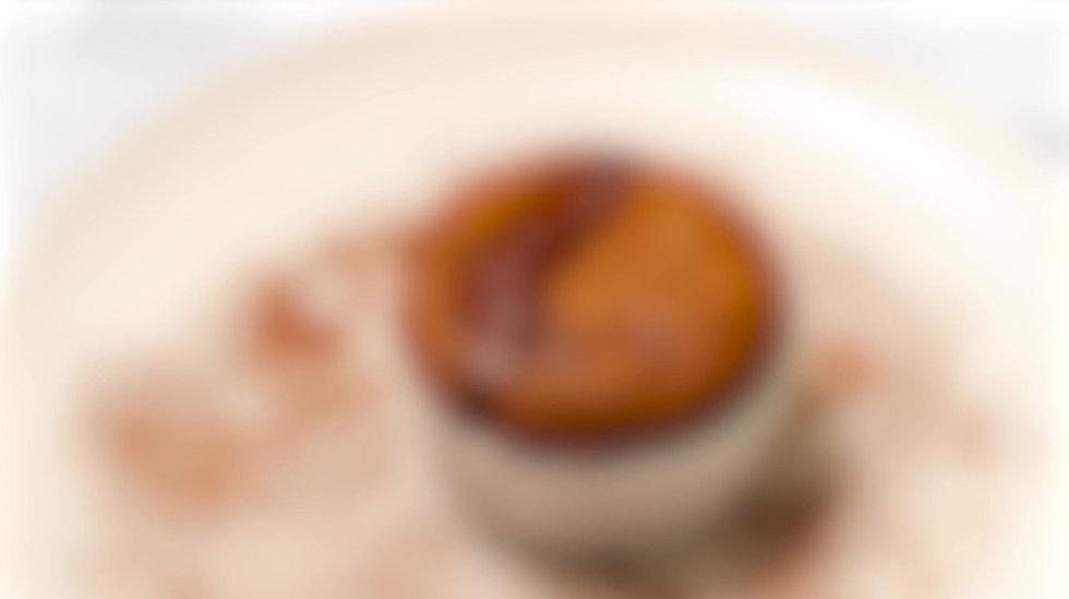 Chocolate Hazelnut Souffle