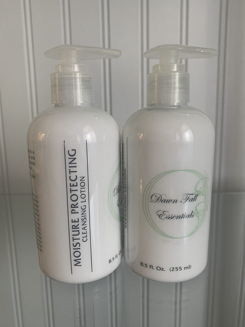 Moisture Protecting Cleansing Lotion
