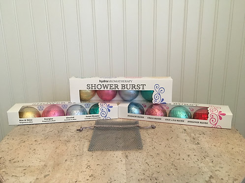 Shower Burst Set