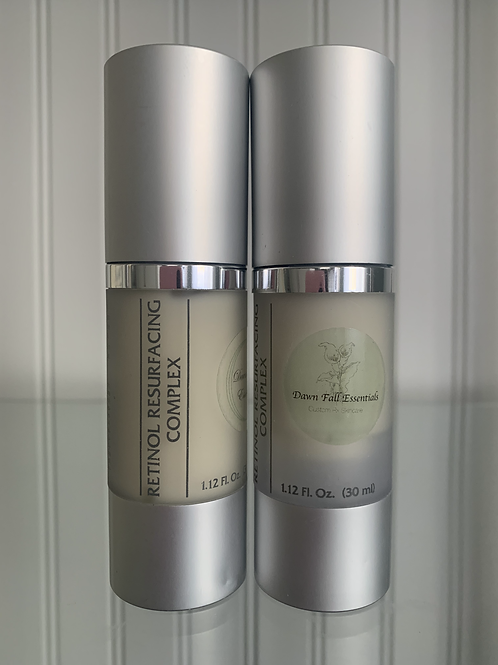 Retinol Resurfacing Complex